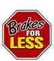 Brakes For Less | Automotive Franchise