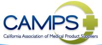 CAMPS logo