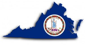 DME VA Map