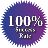 DME 100% success