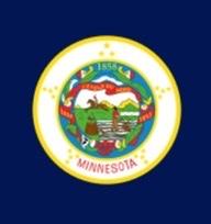 Minnesota Landscaping Business Yard Sign Flag