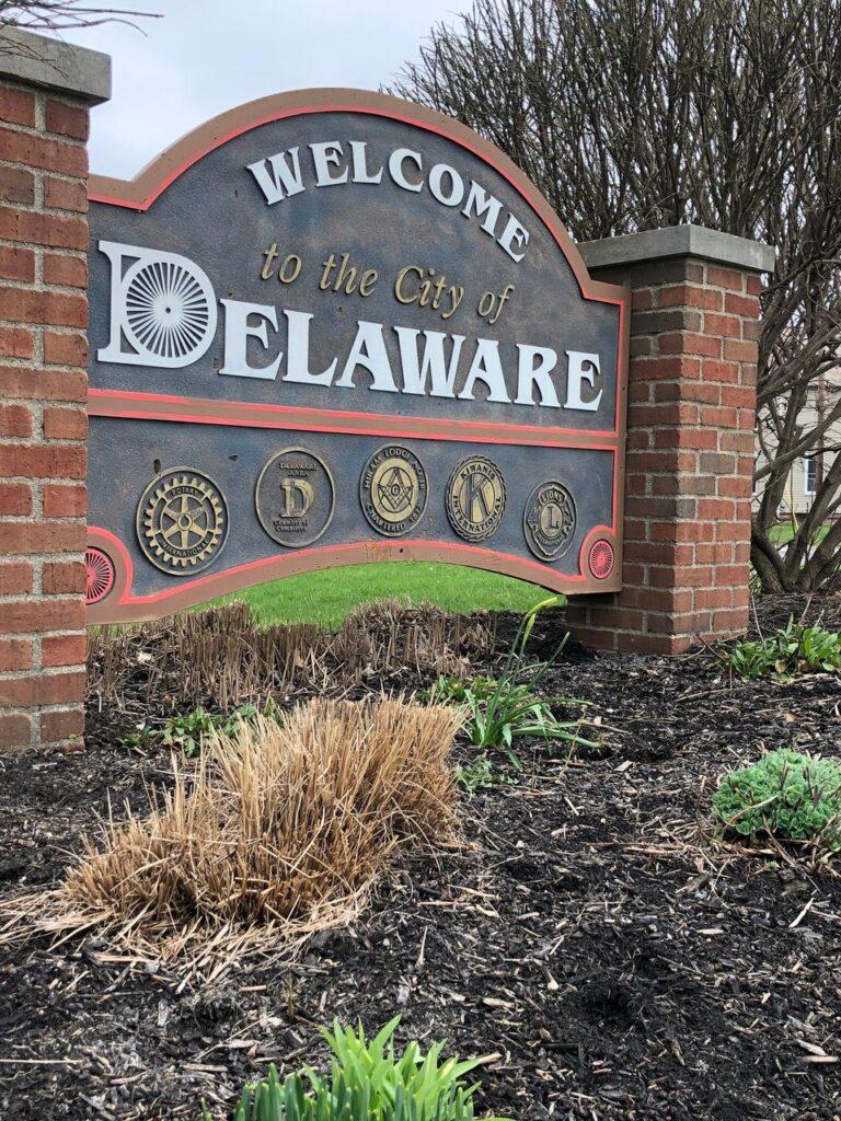 Delaware Landscaping Business for sale