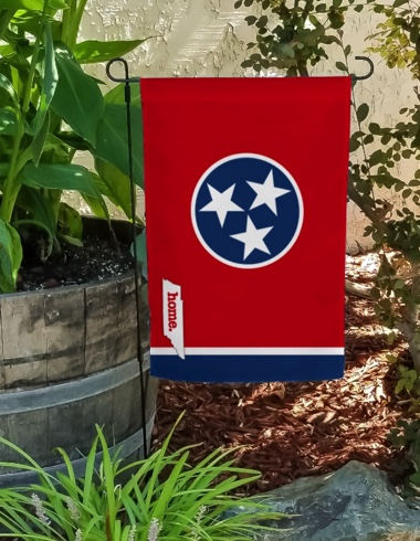 Sell Landscaping Business in Tennessee yard flag